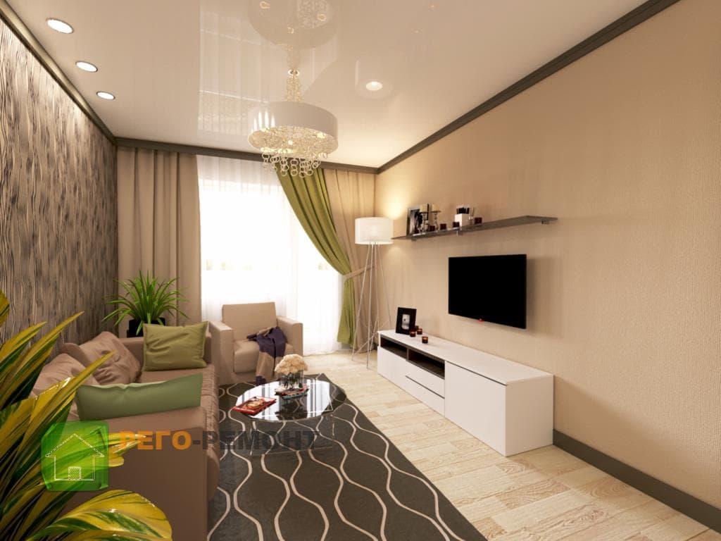 Дизайн квартир - фото лучших идей Оригинальные интерьеры