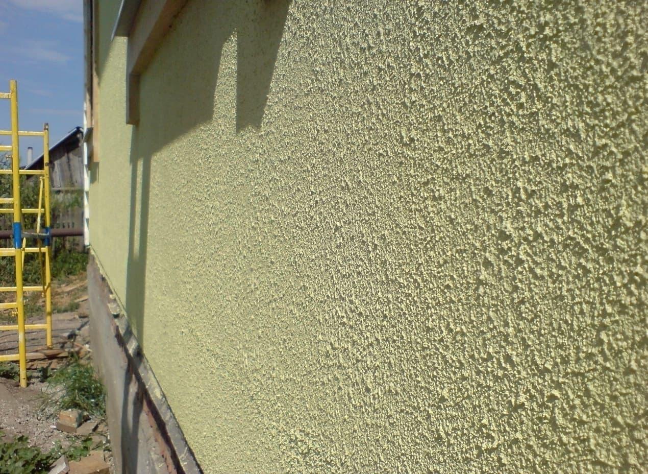 Фасадная краска для наружных работ как выбрать цена
