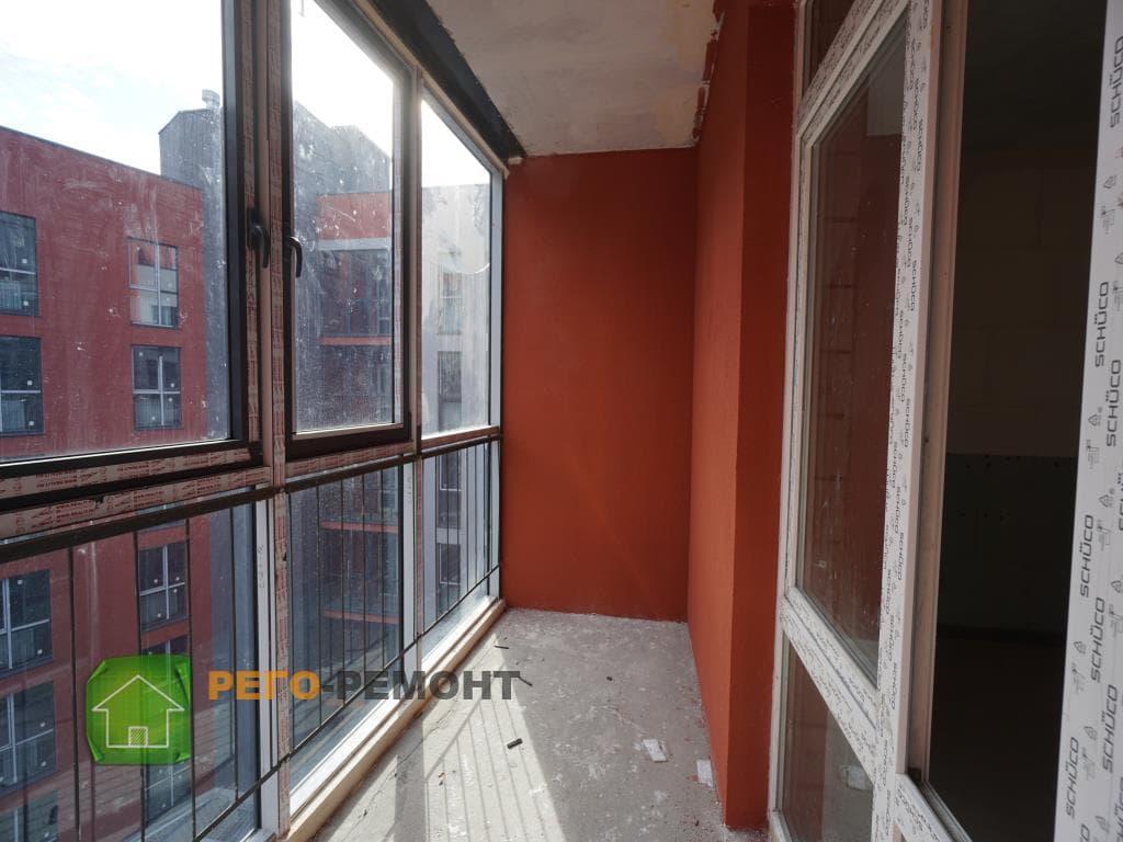 Ремонт балконов рего ремонт москва - ремонт квартир и офисов.