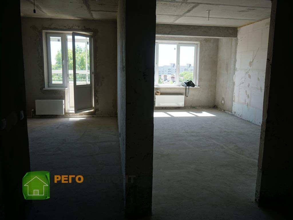 Ремонт квартир, комнат, ванная под ключ - Ремонтные и