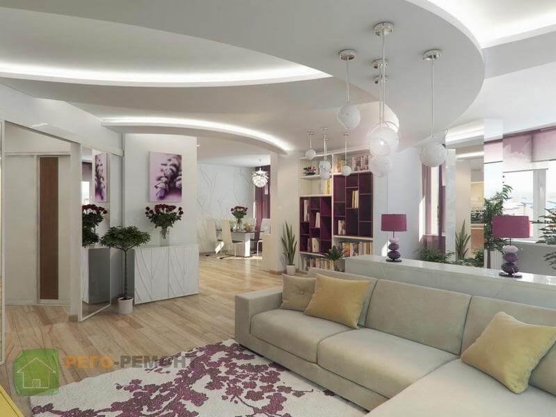 Москва: Ремонт квартир и офисов - компании