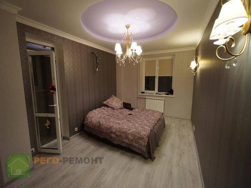 Квартира в Казарменном переулке, Москва - Фото ремонтару